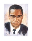 Composition Curriculum on Malcolm X - Chapters 7-8
