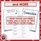Music Composition: TEN Music Composition Worksheets Set 1