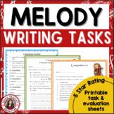 Music Composition: TEN Melody Writing Projects: Set 1  #musiccrewsun