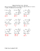 Composition Functions - Division