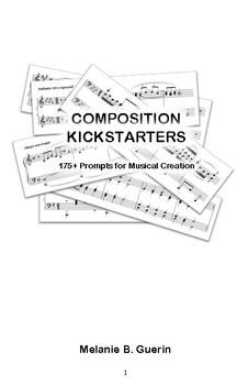 Composition Kickstarters
