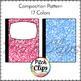 Composition Notebook Clipart (Clip Art) - Missy Colors