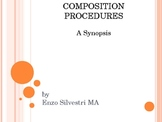 Composition Procedures