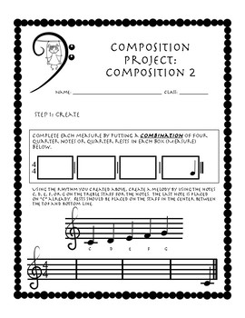 Composition Project 2