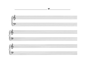 Composition Project printable worksheets