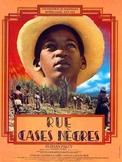 Composition / Redaction Rue cases negres (Sugar Cane Alley)