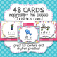 Composition Starter & Rhythm Practice Cards - 12 Days of C