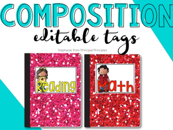 Composition Subject Tags