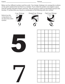Composition Technique Practice