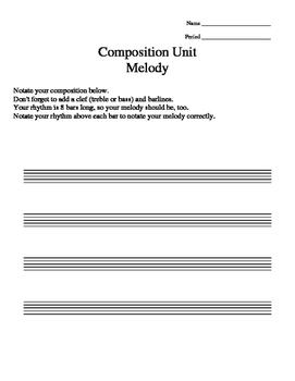 Composition Unit