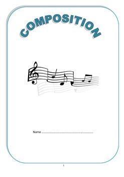 Composition Workbook
