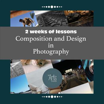 Composition and Design in Photography