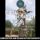 Composition and Design in Photography: Visual Hierarchy an