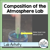 Composition of the Atmosphere Lab Activity