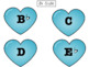 Hands-on Composition Activity using Hearts & Melody Contour Lines