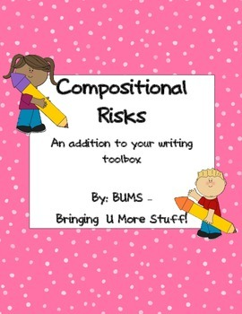 Compositional Risks - Writing