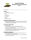 Gross but Engaging: Compost Chemistry