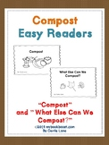 Compost Easy Readers