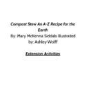 Compost Stew - Extension Activities