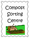 Composting Sorting Centre