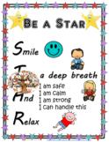 Composure STAR Poster