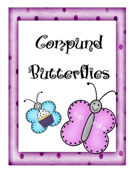 Compound Butterflies