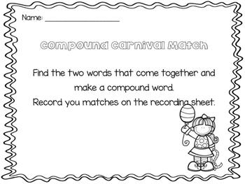 Compound Carnival