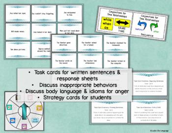 Combining Sentences Bundle: Games and Activities for Compound/Complex Sentences