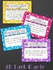 Compound-Complex Sentence Structure Task Cards