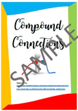 Compound Connections Game - Sentences & Conjunctions
