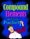 Compound Elements Activity Packet