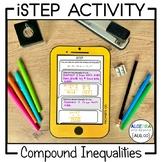Compound Inequalities Activity   iStep