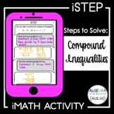 Compound Inequalities Activity | iStep