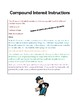 Compound Interest Activity
