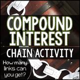 Compound Interest Chain Activity
