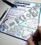 Compound Interest Doodle Notes