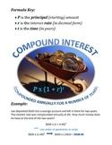 Compound Interest Formula 1