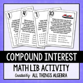 Compound Interest Math Lib