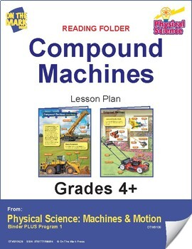Compound Machines Reading Folder