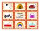 Compound Noun Cards