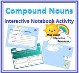 Interactive Compound Nouns Activity for IWB