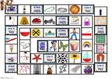 Compound Nouns Animated Board Game
