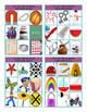 Compound Nouns Tic-Tac-Toe or Bingo