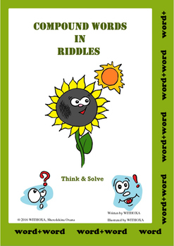 Compound Nouns in Riddles