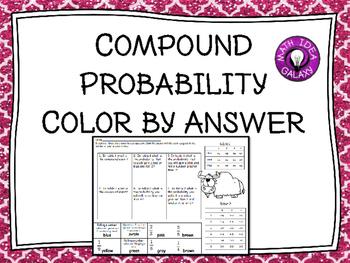 Compound Probability Activity