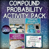 Compound Probability Activities