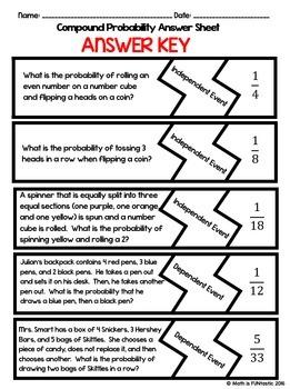 Compound Probability Bundle
