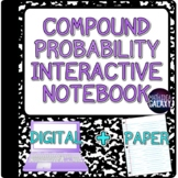 Compound Probability - Interactive Notebooks