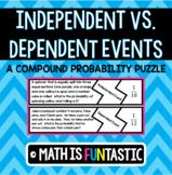 Compound Probability Puzzle