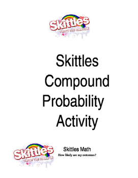Compound Probability Skittle Activity